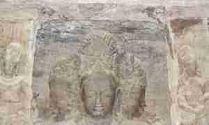 Soul of Elephanta - Brahma, Vishnu, Mahesh
